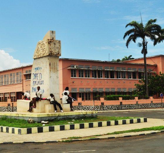 Liceu Nacional