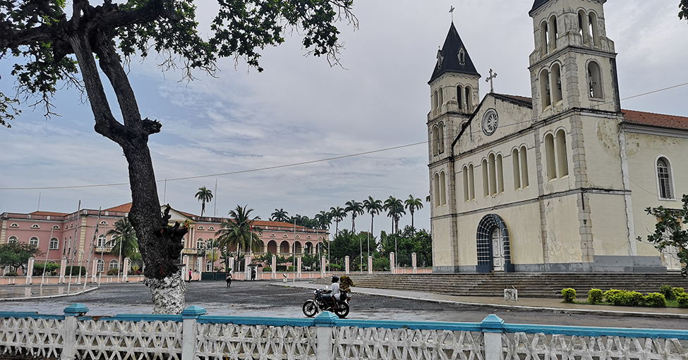 Cidade Quinquenária