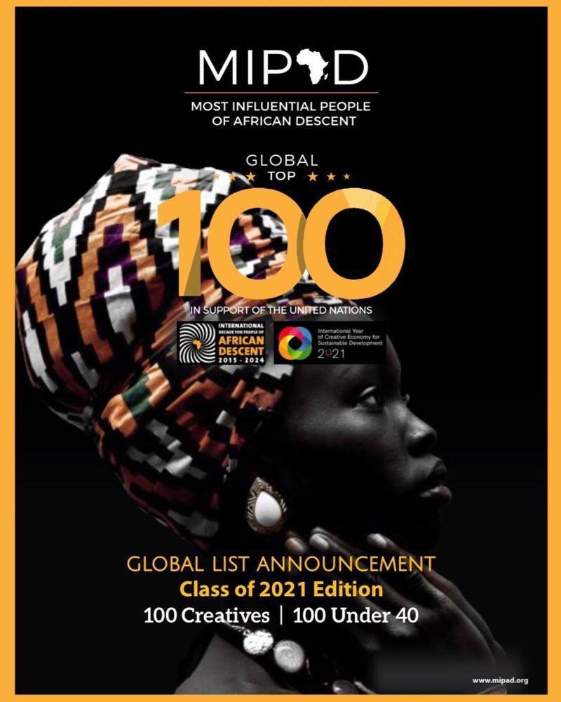 Capa do MIPAD